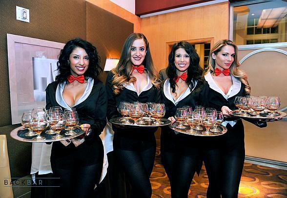 """Back Bar USA to Celebrate Fifth Annual """"For the Love of Cocktails"""" Gala May 18"""