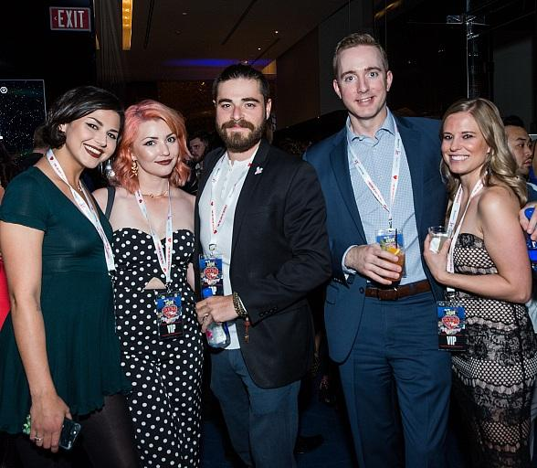 """Back Bar USA Hosts Fifth Annual """"For the Love of Cocktails"""" Grand Gala in Las Vegas"""