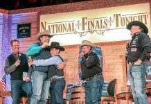 Boyd Gaming Gallops Into Rodeo Week With Full Event Lineup Dec. 6 - 15