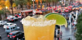 BEER PARK at Paris Las Vegas to Host Cinco de Mayo Rooftop Fiesta