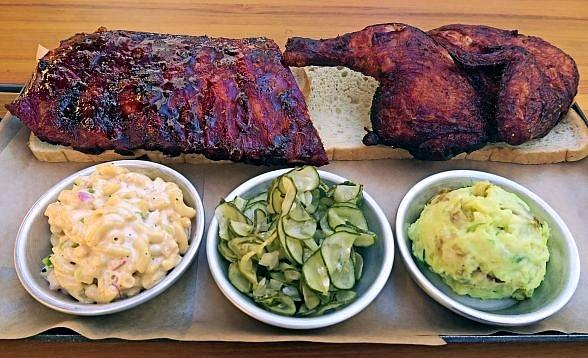 Beer Park at Paris Las Vegas to Celebrate Father's Day with BBQ Feast June 17