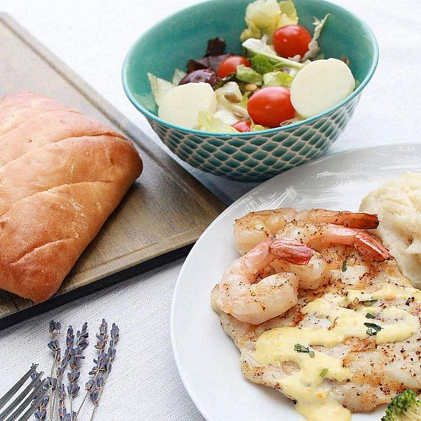 """Bonefish Grill Mother's Day Offerings to Help Savor the """"Mom""""ents"""