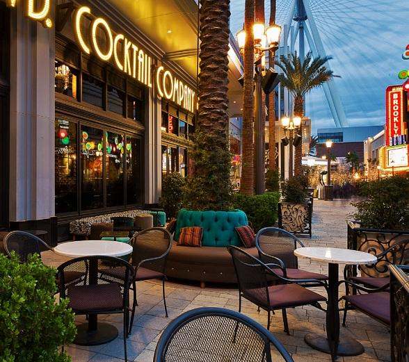 BLVD. Cocktail Company Spikes Spring Break 2015 with Daily Cocktail Features