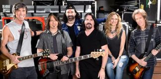 Legendary band Boston bringing Hyper Space Tour to Park Theater June 17, 2017