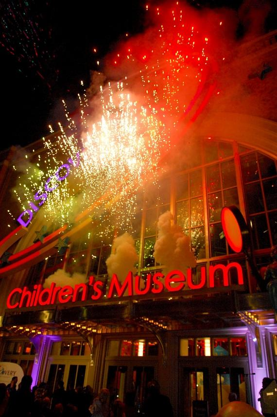 The Discovery Children's Museum
