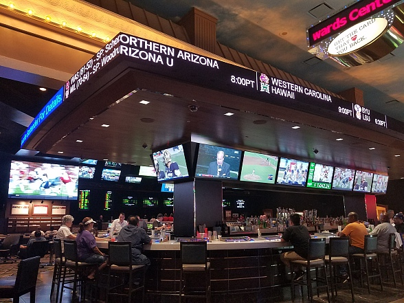The $2 Million Great Giveaway Football Contest Is Back and Better Than Ever at Station Casinos