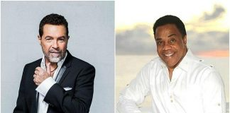 """Soundtrack: Your Songs. Our Stories. the Show."" Stars Clint Holmes and Earl Turner Give Back to the ""Soundtrack"" of Las Vegas Schools"