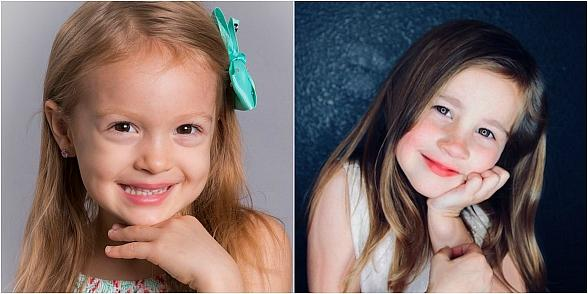 """Two Local, Young Actresses Cast as """"Lulu"""" for the Las Vegas Engagement of"""