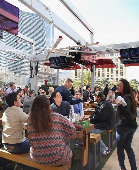 Beer Park at Paris Las Vegas to host Qualifying Tournament for World Series of Beer Pong