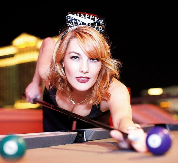 Beer Park and Chateau Nightclub & Rooftop to Host Dual New Year's Eve Celebration in Las Vegas