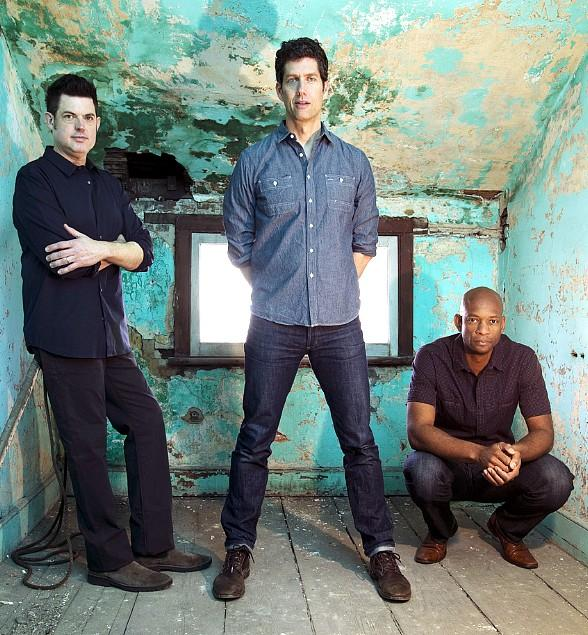 """Fremont Street Experience Adds 'Better Than Ezra' to """"Downtown Rocks"""" Free Summer Concert Series Lineup Sunday, Sept. 3"""
