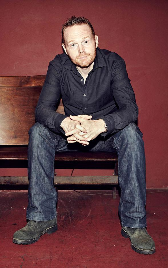 Comedian Bill Burr to Perform at Park Theater at Monte Carlo Resort and Casino in Las Vegas Sept. 29