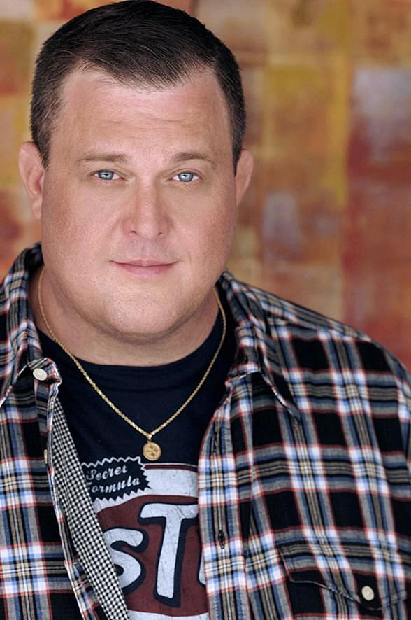 """""""Billy Gardell Presents Road Dogs"""" at the Plaza Hotel & Casino June 13"""