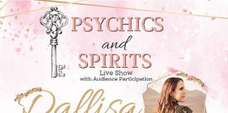 "Binion's Gambling Hall Announces New Entertainment with ""Psychics & Spirits: The Live Show"""