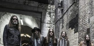Blackberry Smoke to Perform in Access Showroom at Aliante Casino August 29