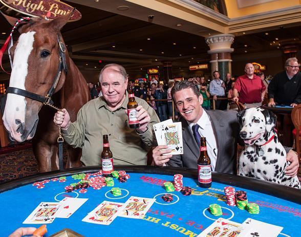 South Point Hotel, Casino & Spa Highlights Memorable Milestones to Kick-Off 10th Anniversary in 2016