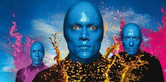Blue Man Group Takes Teens on Free Virtual Journey Through its Mind-Blowing Production During Maker Camp Aug. 8