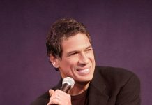 The Improv at Harrah's Las Vegas: This Week's Headliner – Bobby Collins