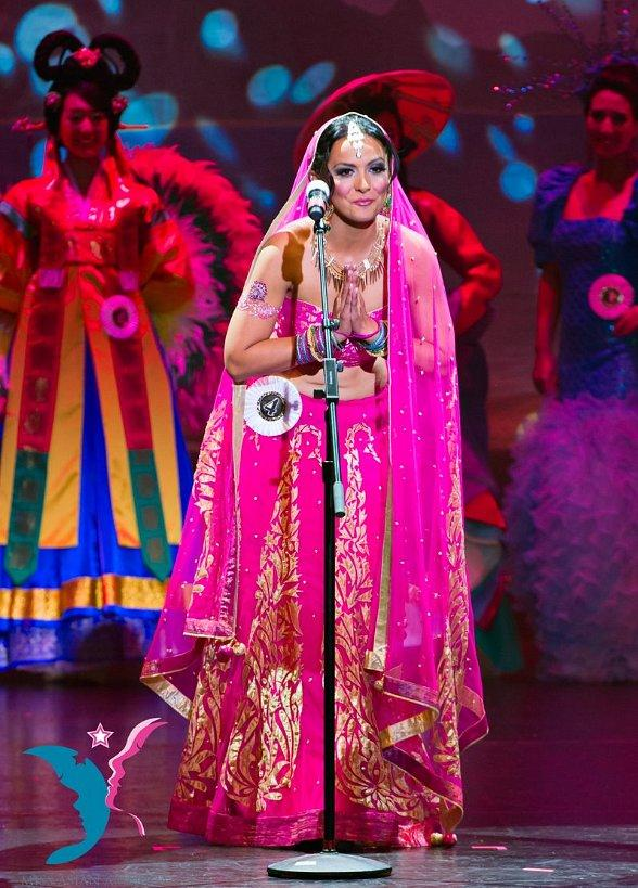 Miss Asian Global & Miss Asian America Pageant 2012 - Photo credit: David Yu Photography
