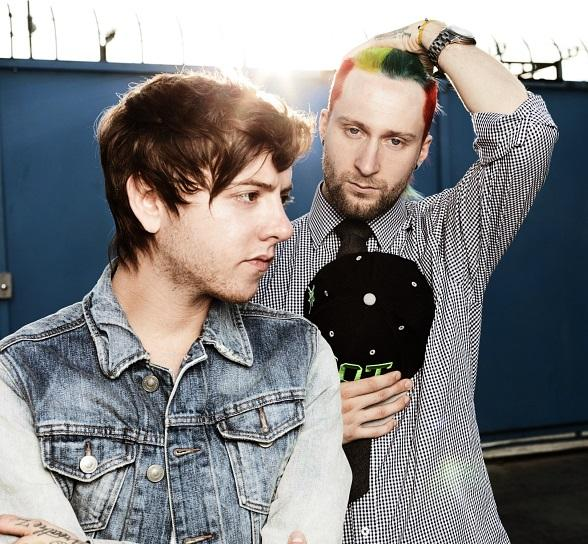 Breathe Carolina to Perform at The Act Nightclub August 3