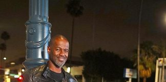 Brian McKnight Returns to the Stage at Encore Theater For One-Night-Only Performance, Feb. 8, 2020