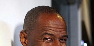Brian McKnight Set to Take the Stage at Encore Theater For One-Night-Only Performance July 19