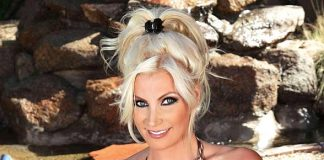 Adult Film Star Brittany Andrews to Host Birthday Party at Crazy Horse 3 in Las Vegas