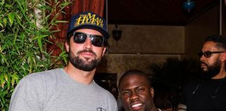 Kevin Hart, Snoop, Fabolous, Brody Jenner and more at TAO & Marquee