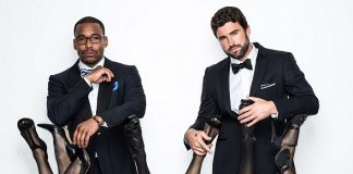 Brody Jenner & William Lifestyle Launch Exclusive Las Vegas DJ Residency with TAO