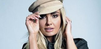Australian DJ Brooke Evers to Host Labor Day Weekend Party at Chateau Nightclub & Rooftop at Paris Las Vegas