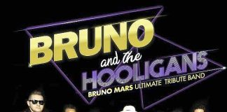 Bruno and the Hooligans to Perform at Eastside Cannery Jan. 25