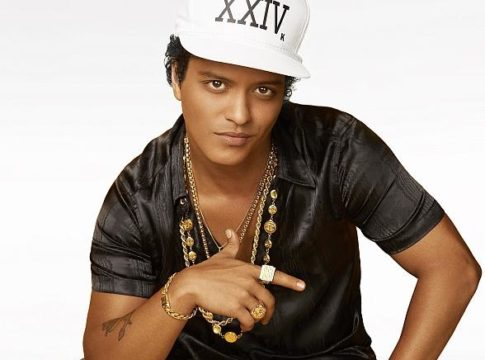 Bruno Mars Pledges $1 Million To The MGM Resorts Foundation For MGM Employee Emergency Grant Fund & Children's Medical Support Fund