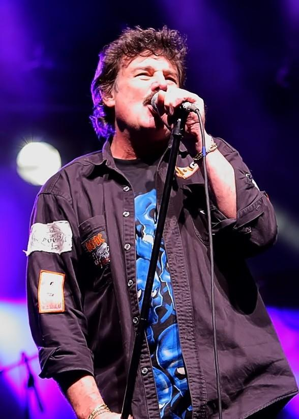 Former Lead Singer of The Guess Who - Burton Cummings - to Take the Stage at The Orleans Showroom Jan. 17-18
