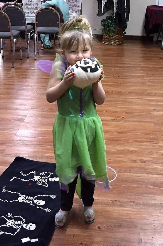 """3rd Annual Spooktacular """"Boo Bash"""" Oct. 30 — Event is first of its kind for families with special needs"""