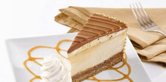 The Cheesecake Factory Celebrates National Cheesecake Day with Special Offer and NEW Flavor