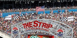 Las Vegas Motor Speedway Announces Busy 2019 Strip Schedule