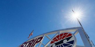 Las Vegas Motor Speedway Announces 2020 Strip Schedule