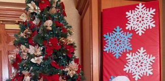 Annual Easter Seals Nevada Holiday Party at Texas Station