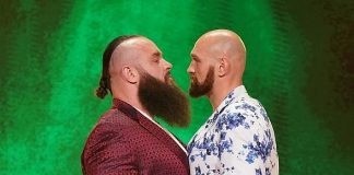 WWE, UFC and Boxing Champions set to Clash at WWE Crown Jewel