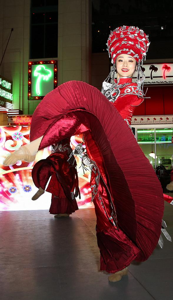 Caesars Entertainment Las Vegas Resorts Celebrates Chinese New Year with Four-Day Festival, Special Offerings and Lion Dances