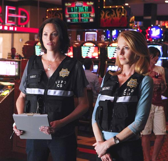 "Golden Nugget to Appear in Upcoming Episode of ""CSI: Crime Scene Investigation"""