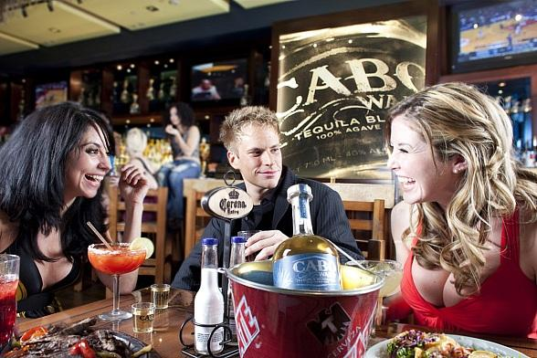 Cabo Wabo Cantina to Throw Rockin' Fiesta to Celebrate Mexican Independence Day
