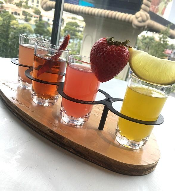 Beat the Heat with Cabo Wabo Cantina's New 'Sips of Summer' Shot Specials