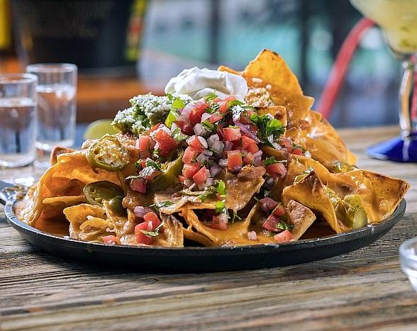 Catch College Hoops Games During Viewing Parties at Cabo Wabo Cantina in Las Vegas