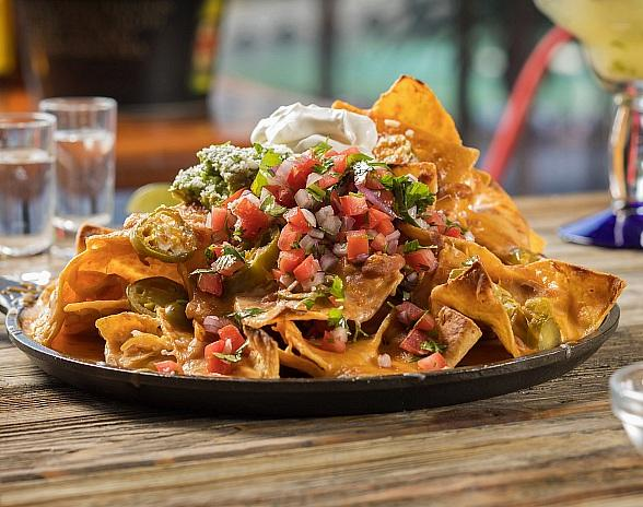 Cabo Wabo Cantina to Host Game Day Football Fiestas Throughout NFL Season