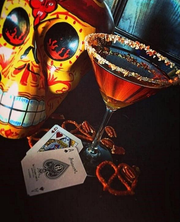 Cabo Wabo Cantina to Celebrate Halloween and Dia De Los Muertos with Ghoulishly Good Cocktail