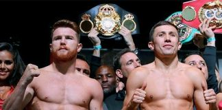 T-Mobile Arena in Las Vegas to Host Historic Rematch Between Canelo Alvarez and Gennady 'GGG' Golovkin Saturday, May 5