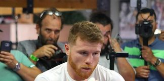 Canelo Versus Golovkin Lands in Las Vegas - T-Mobile Arena to Host Biggest Fight in Boxing on Mexican Independence Day Weekend