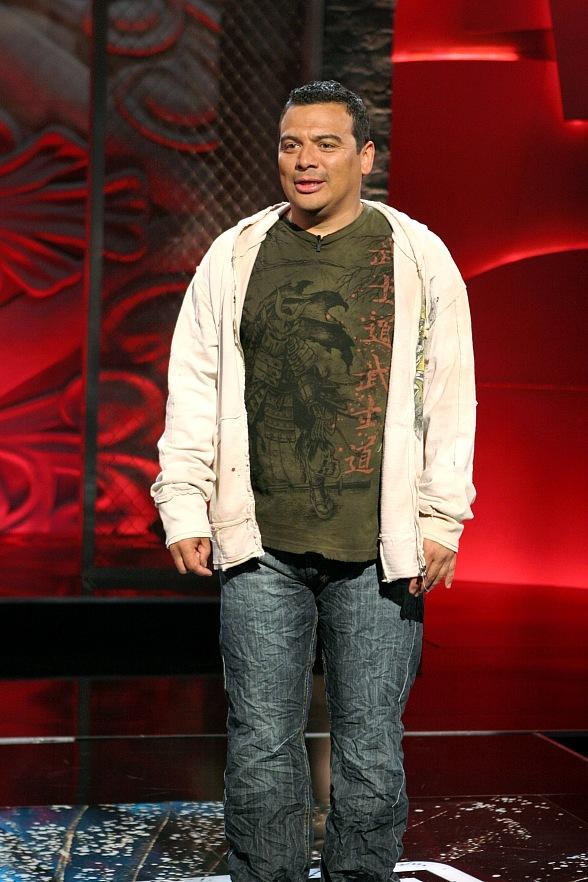 Comedian Carlos Mencia to Perform at The Orleans Showroom July 3-4