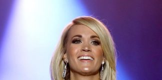 Carrie Underwood Headlines 'ACM Women of Country Night' at 4th ACM Party for a Cause Festival